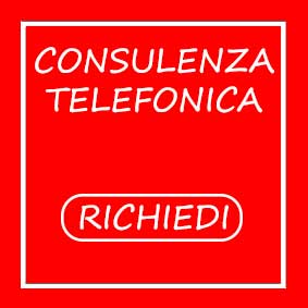 Consulenza legale telefonica